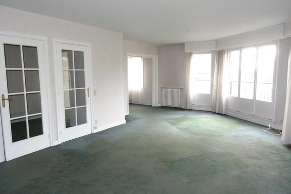 Appartement Type 4 de 131 m² à La Madeleine