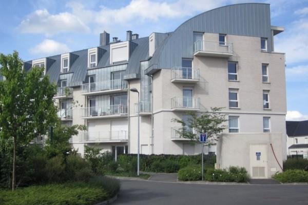 Appartement TYPE 4 de 116m² à MARCQ EN BAROEUL