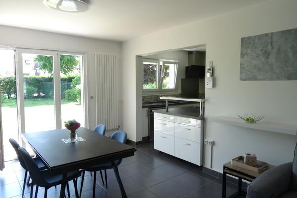 Maison de lotissement 109 m² à SECLIN