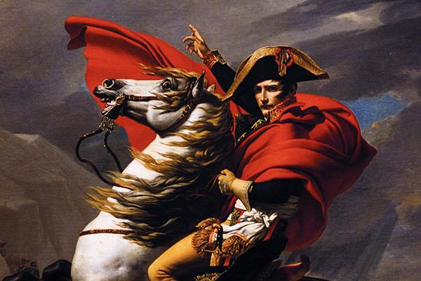 L'Héritage de Napoléon Bonaparte