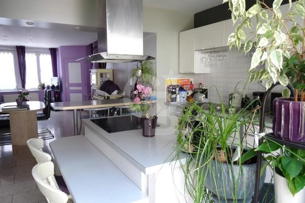 Maison 109 m² à Marcq en Baroeul