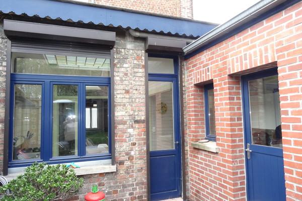 Maison de Ville 5 pièces de 130 m² à Lille Lomme