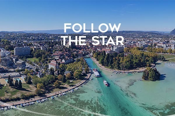 Découvrez notre nouvelle campagne Coldwell Banker Europa Realty : Follow the star