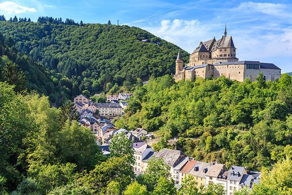 Citybreak :Découvrez le Luxembourg